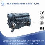 Motore diesel raffreddato aria F6l913