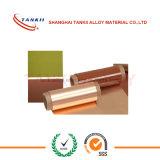 фольга прокладки меди 6um для батареи PCB и лития