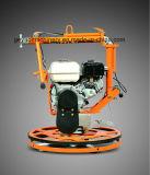 지면 끝마무리 Gyp 430를 위한 테두리 힘 흙손의 뒤에 4.0kw 가솔린 도보