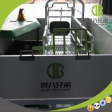 중국에서 암퇘지를 위한 Anti-Corrosion 새끼를 낳는 크레이트