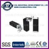 Алюминий персонализированные многоразовые Mini Bullet форму Pocket пепельницу для поощрения