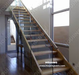 Stair/Porch/Balcony Fence를 위한 Frameless Glass Balustrade