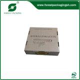 Nuova scatola di cartone operata Ep1545 del Brown di disegno 2015