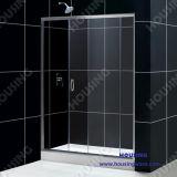 신식 Completive 유리제 샤워실