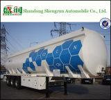 40000 45000 50000 Van de Stookolie van de Tanker van het Vervoer Liter Aanhangwagen van de Tank van de Semi