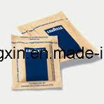 Zwei Seiten PET überzogenes Zuckerquetschkissen-Beutel-Papier
