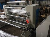 De Verticaal die van de Folie van het Aluminium van het Broodje rtfq-1500c Jumbol en Machine scheuren opnieuw opwinden