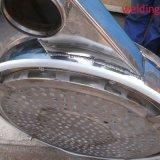 Машина сетки вибрации порошка большой емкости встроенная (ZPS-800)