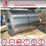 SGCC Sgcd Sgce bobinas de acero galvanizado recubierto de zinc