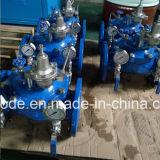 Válvula de retenção silenciosa tipo ferro flutuante de ferro dúctil