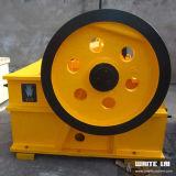Britador de mandíbulas da China para construção de estradas de concreto (PE250X1200)
