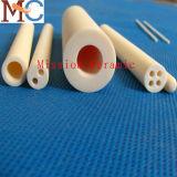 Cusdomizedの高い純度のアルミナの陶磁器の管か管