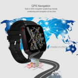 Android 5.1 Mtk6580 3G Smart WiFi Watch