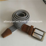 Cinghia antica luminosa di disegno, cinghia elastica Braided