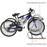 يغلفن يتيح أن يركّب وتآكل - مقاومة درّاجة رصيف صخري