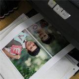 Принтер стикера телефона идей дела малого масштаба