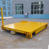 Het Voertuig van de Overdracht van de Rol van het Aluminium van de dwars-baai voor Vervoer van de Fabriek en van het Pakhuis