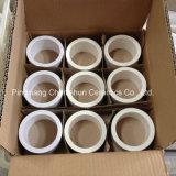 Труба и штуцеры износоустойчивого глинозема керамическая выровнянная для предохранения от износа