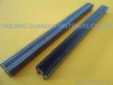 Серия Mcf 2 ногтя Corrugated крепежных деталей приспосабливать инструменты Bostitch Mcf16