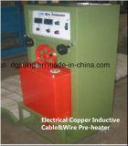 Preriscaldatore di rame ad alta frequenza di Cable&Wire (macchina del cavo)