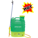 Neues Model 16L Knapsack Electric Battery Sprayer (HT-B16-C)