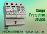 Трехфазное Устройство Защиты от Перенапряжения FV20C/4-***(S)