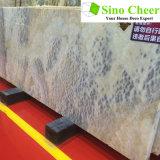 Lo Special progetta le mattonelle di pavimento naturali di pietra di marmo della lastra
