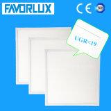 Comitato Ugr<19 CRI>80 di alta qualità 60X60 LED per illuminazione dell'ufficio