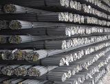 De Misvormde Staven van uitstekende kwaliteit van het Koolstofstaal