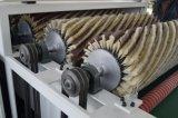 高品質のサイザルアサの木製のドアのための磨くローラーの木工業のブラシ機械