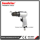 Haute qualité d'outils 150mm marteau pneumatique (Ronde/ Hex)