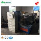 Máquina de aglomeración plástica suave del PE de los PP