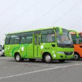 Bus diesel della città delle sedi Euro2 di capienza 30 della sede del bus della città dell'uomo inter
