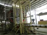 Производственная линия создатель MDF с всеми обязательно машины и оборудование