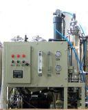 Sistema de reciclaje de agua de lavandería