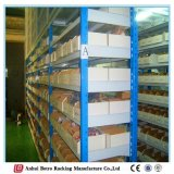2016 새로운 Desig Jiangsu 난징 창고 저장 빛 의무 선반설치 Boltless 선반