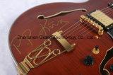 Grand Musique / DIY Kit Guitare / Personnaliser le ES335 Guitare Jazz électrique (TJ-224)