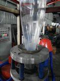 Das Dreh LDPE-HDPE sterben Extruder-Gebläse-Film-Maschine