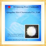 Het industriële het Smelten van de Sneeuw van de Rang Dihydraat van het Chloride van het Calcium van de Chemische producten van de Agent