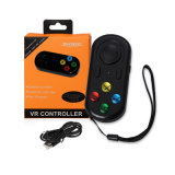 Manche Gamepad de Bluetooth pour le plastique d'ABS de cadre de Vr
