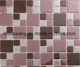 De Tegel van het Kristal van het Glas van het mozaïek voor Plafond