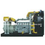 685-2000kVA三菱Diesel Genset (ETMG1030)
