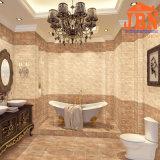 azulejo de cerámica esmaltado cuarto de baño de la pared de la inyección de tinta 3D (1LP26413A)