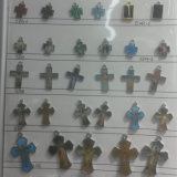 رخيصة سبحة أجزاء بالجملة, سبحة مدلّيات, سبحة شريكات في حرف دينيّ, سبيكة ([إيو-كّسّوريس005])