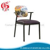 Jardim de metal de alta qualidade cadeira exterior para vendas