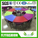 Child Study mesa y silla para niños muebles (SF-35C2)