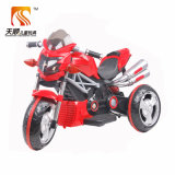 Moto en gros de vélo de moteur à accus de roue du Chinois trois