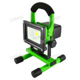 20W LED Recarregável Piscina Camping Light