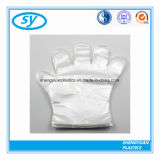 Удалите Polyethylen перчатки для ресторана