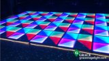 LED RGB 최고 가격을%s 가진 별빛 댄스 플로워